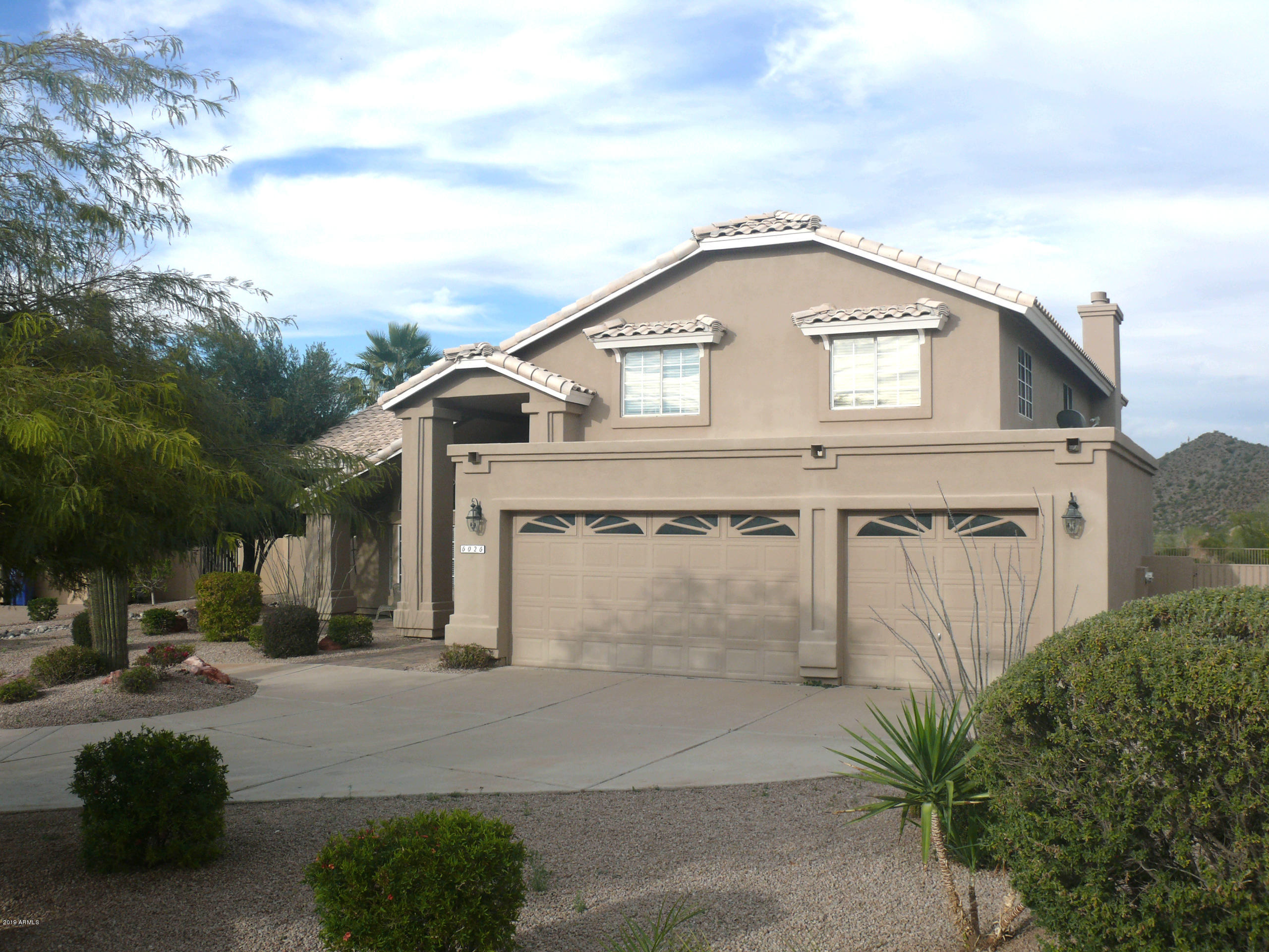 MLS 5865664 6026 E VIEWMONT Drive, Mesa, AZ 85215 Mesa AZ Red Mountain Ranch