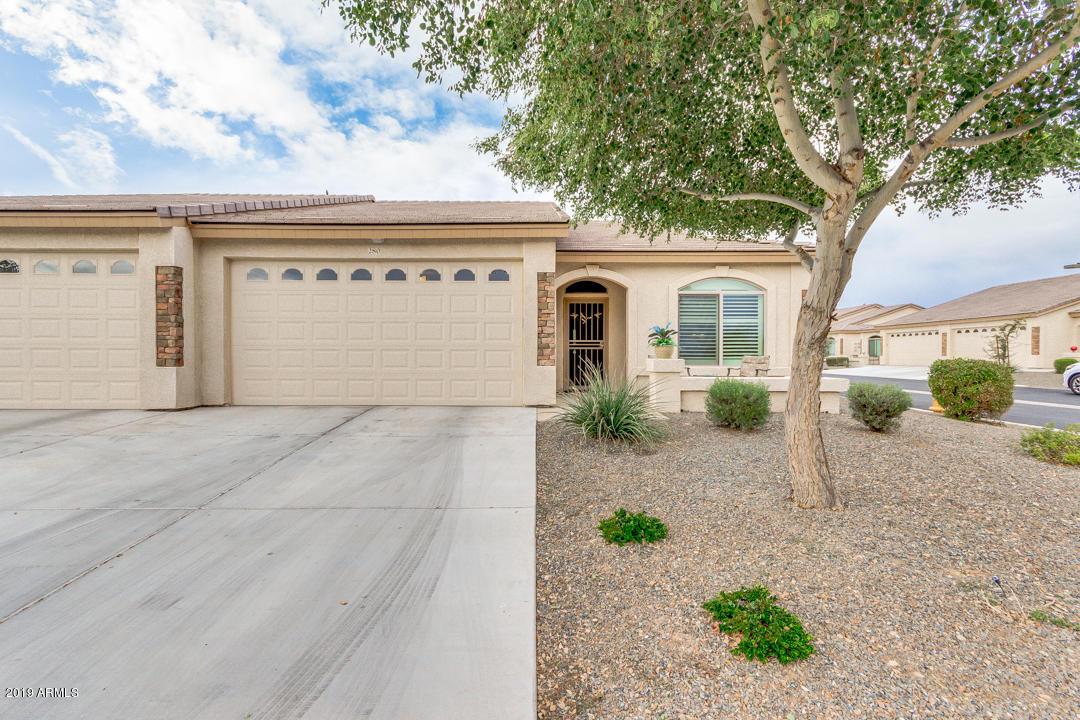 MLS 5868469 10960 E MONTE Avenue Unit 280, Mesa, AZ 85209 Mesa AZ Sunland Springs Village