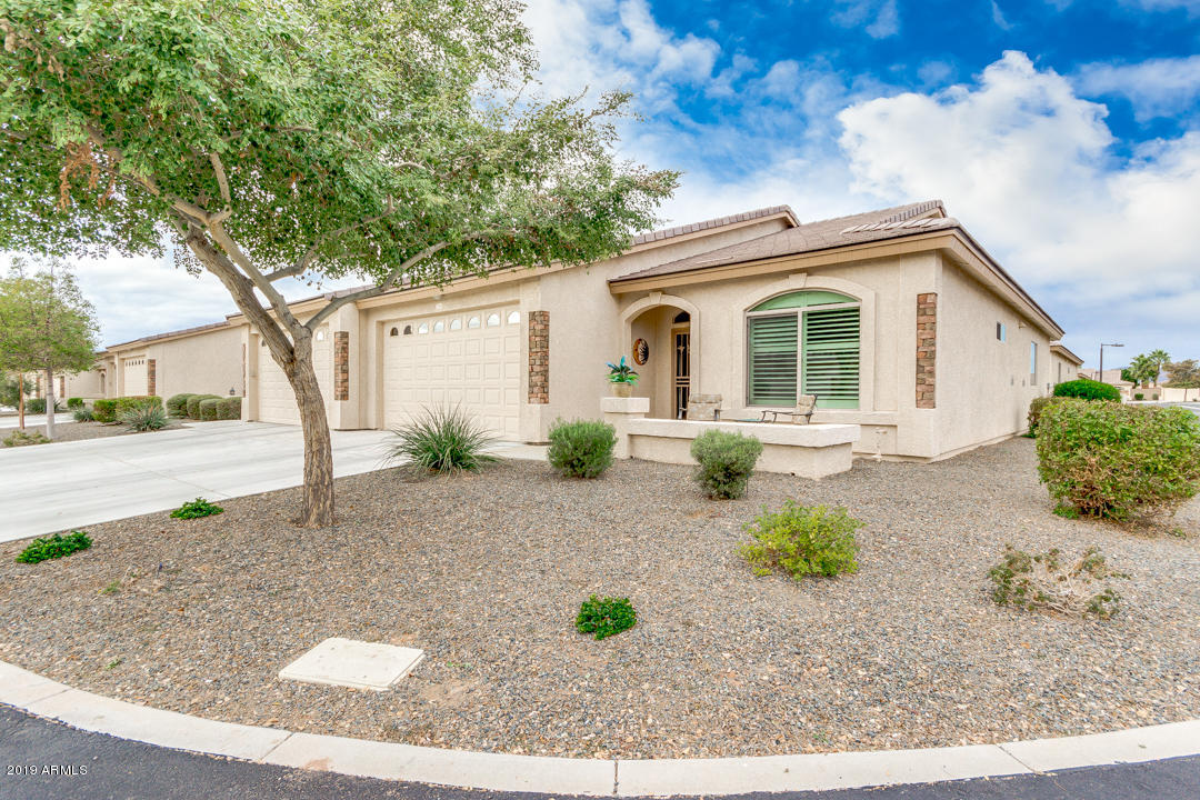 Photo of 10960 E MONTE Avenue #280, Mesa, AZ 85209