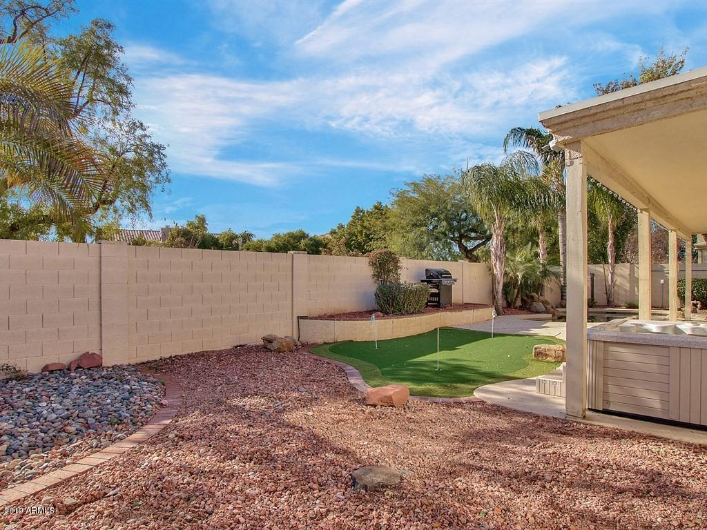 MLS 5868716 5751 W GAIL Drive, Chandler, AZ 85226 Warner Ranch