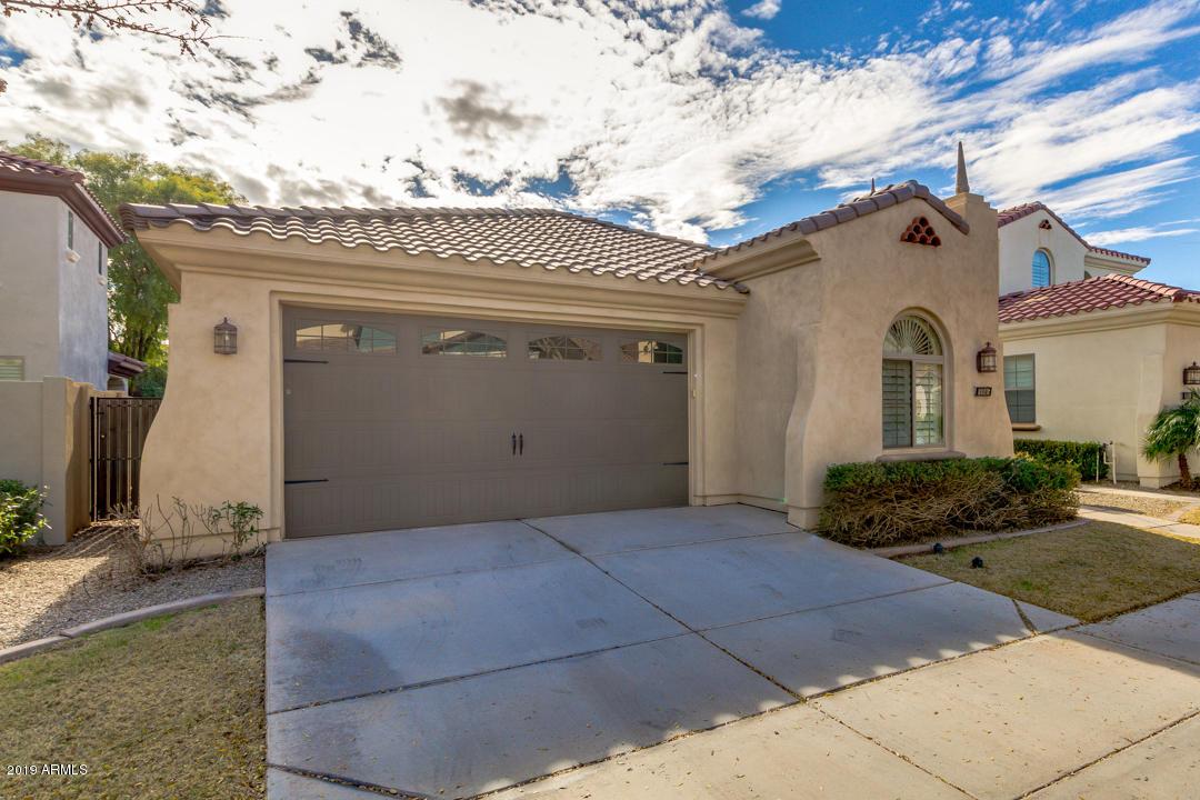 Photo of 3545 E WINDSOR Drive, Gilbert, AZ 85296