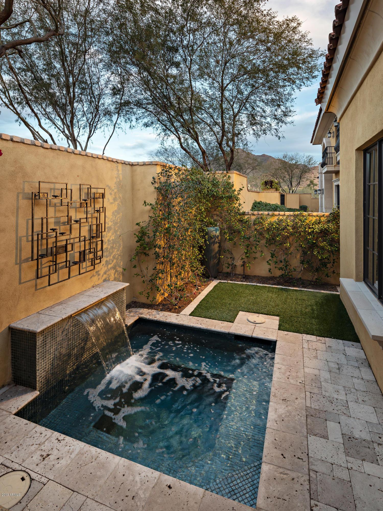 MLS 5869265 18987 N 101st Street, Scottsdale, AZ 85255 Scottsdale AZ Gated