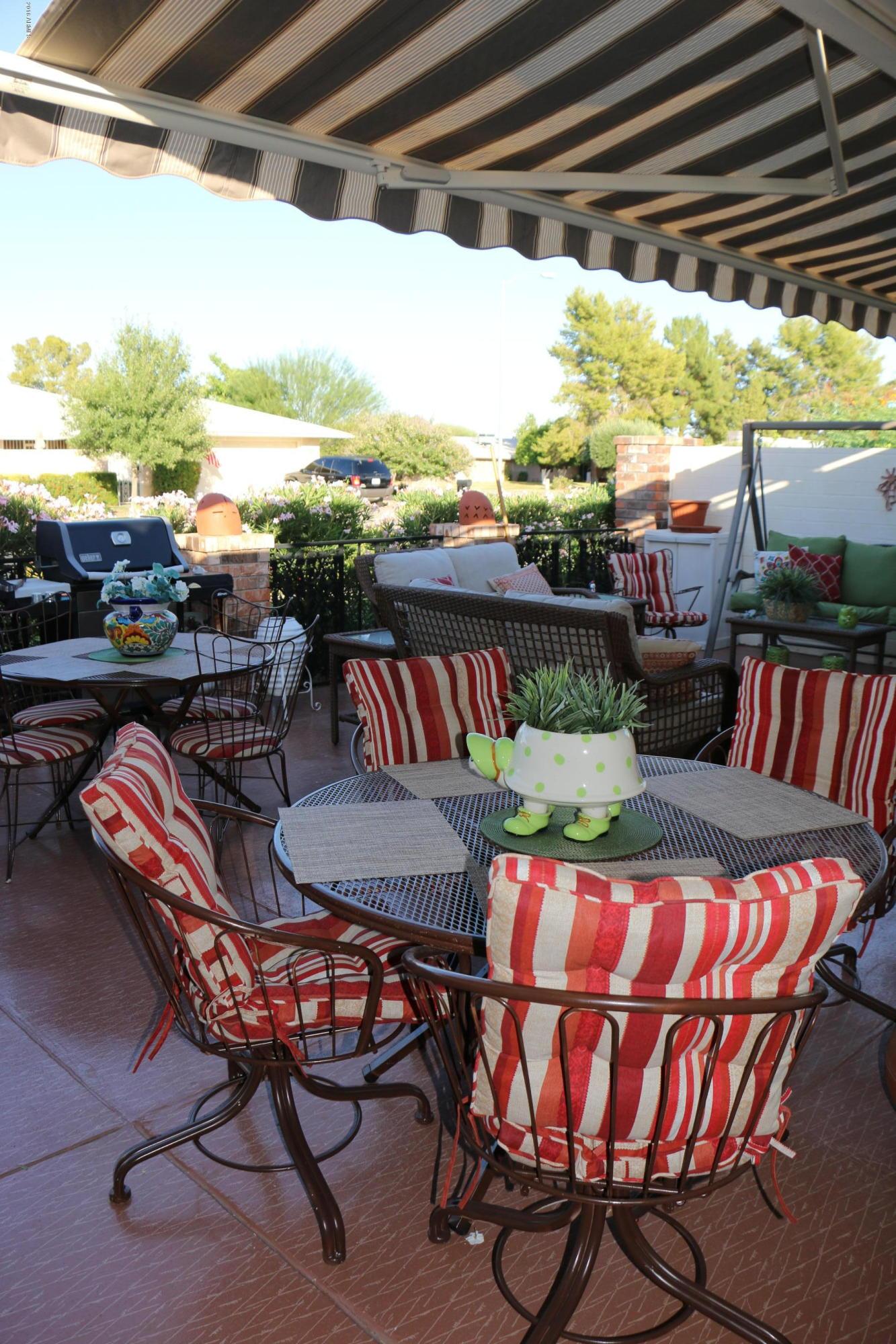 MLS 5869350 12807 W COPPERSTONE Drive, Sun City West, AZ 85375 Sun City West AZ Condo or Townhome
