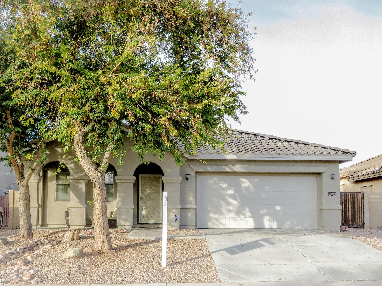 Photo of 11438 E SHEPPERD Avenue, Mesa, AZ 85212