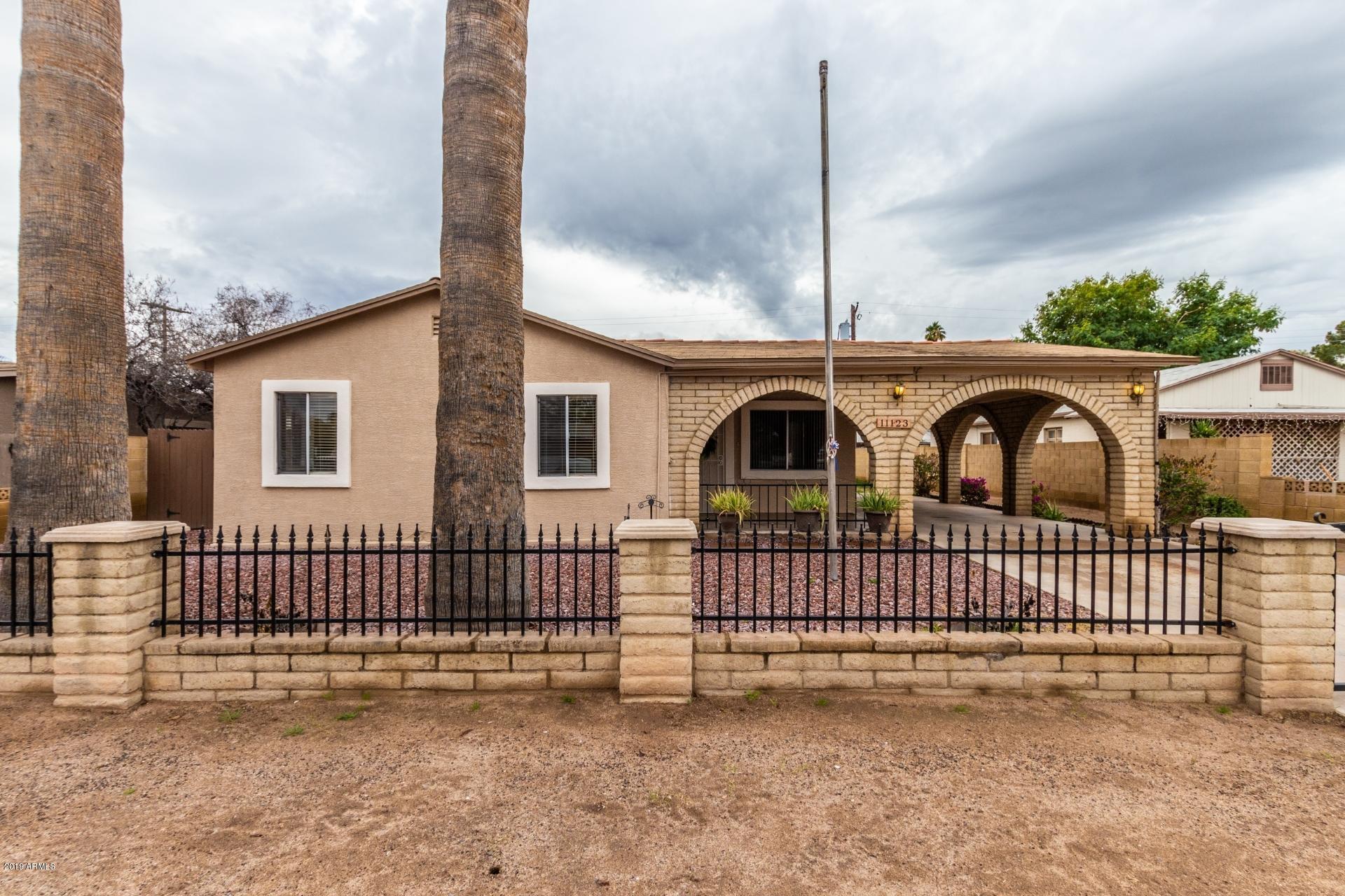 Photo of 11123 W PIMA Street, Avondale, AZ 85323