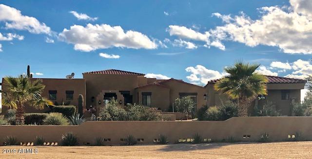 Photo of 16543 E Dixileta Drive, Scottsdale, AZ 85262