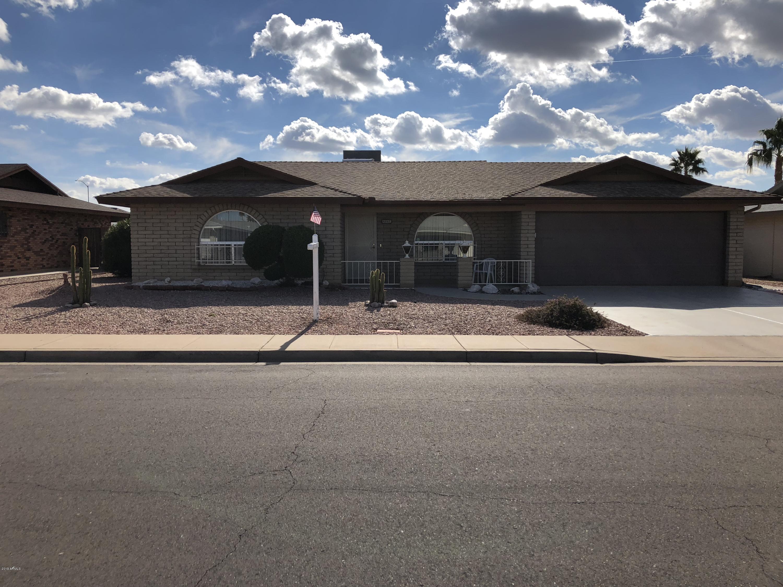 Photo of 4507 E EDGEWOOD Avenue, Mesa, AZ 85206