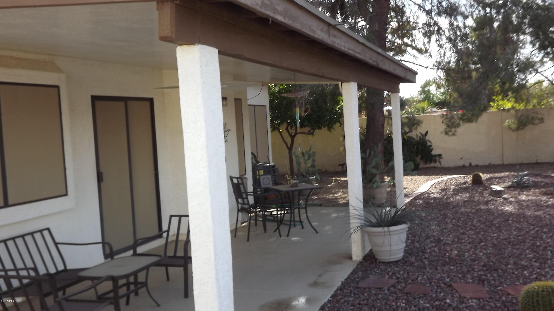 MLS 5868953 10940 W TONOPAH Drive, Sun City, AZ 85373 Sun City AZ Lake Subdivision