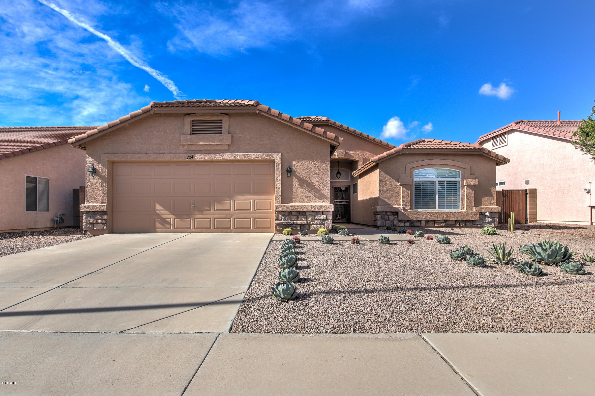 Photo of 724 N EMERY --, Mesa, AZ 85207