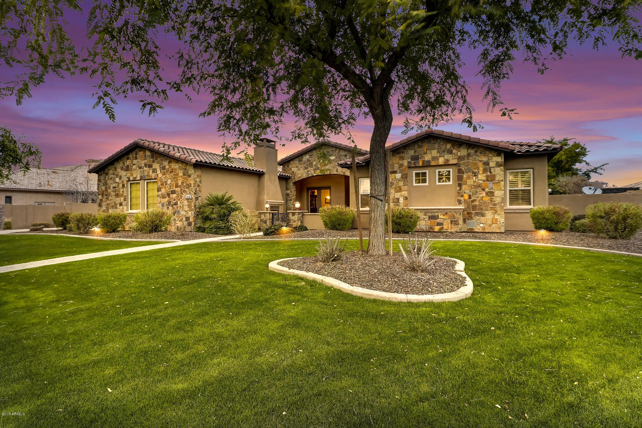 Photo of 11246 E Flintlock Drive, Chandler, AZ 85249