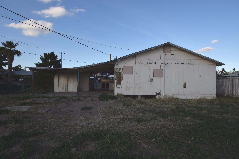 MLS 5869040 1401 W CINNABAR Avenue, Phoenix, AZ Phoenix AZ Scenic