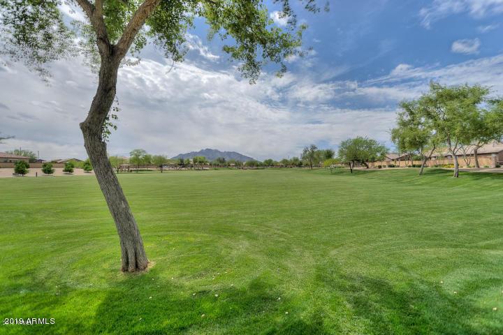 MLS 5869061 6709 S LYON Drive, Gilbert, AZ 85298 Gilbert AZ Golf