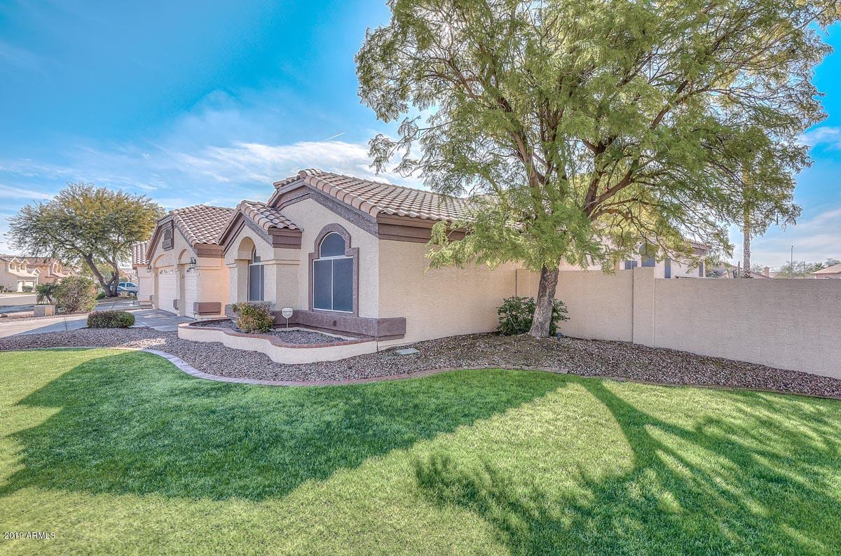Photo of 12429 W ALVARADO Road, Avondale, AZ 85392