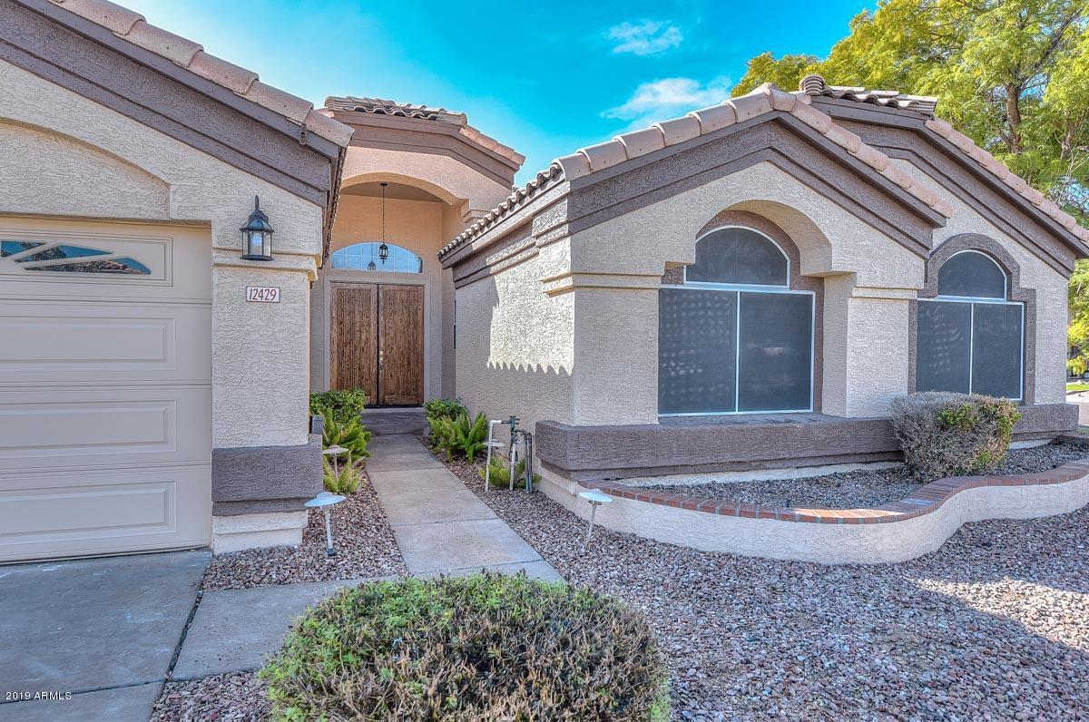 MLS 5869055 12429 W ALVARADO Road, Avondale, AZ 85392 Avondale AZ Private Pool