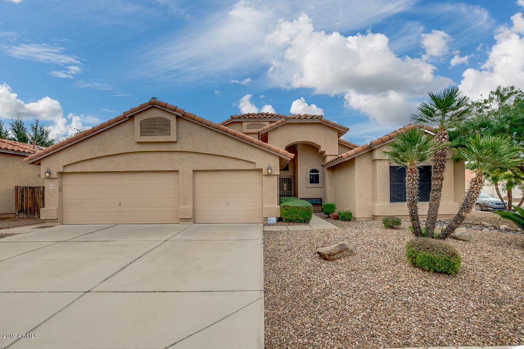 Photo of 7417 E LOMPOC Avenue, Mesa, AZ 85209