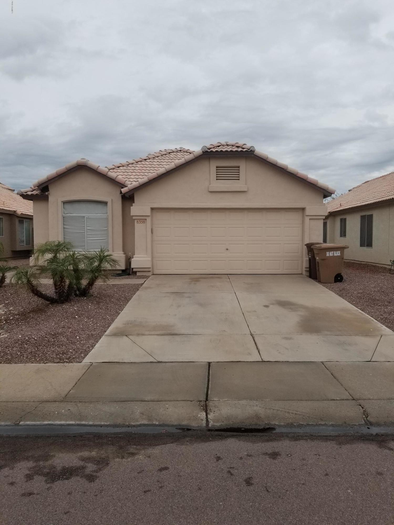 Photo of 8358 W AUDREY Lane, Peoria, AZ 85382