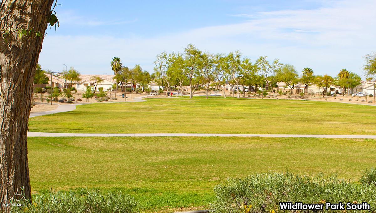 MLS 5869109 16004 W GRANT Street, Goodyear, AZ 85338 Goodyear AZ Wildflower Ranch