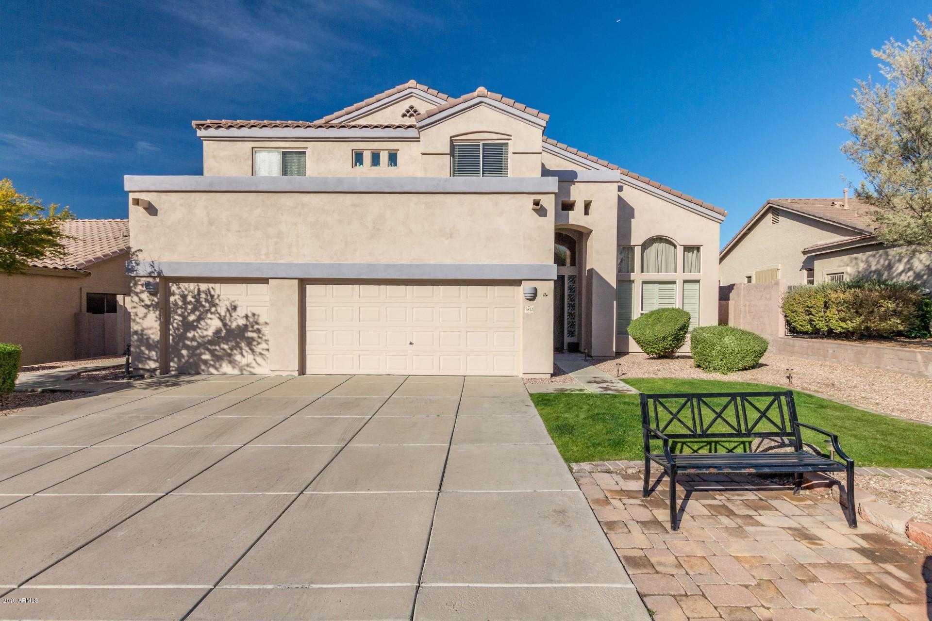 Photo of 3812 N BARRON --, Mesa, AZ 85207