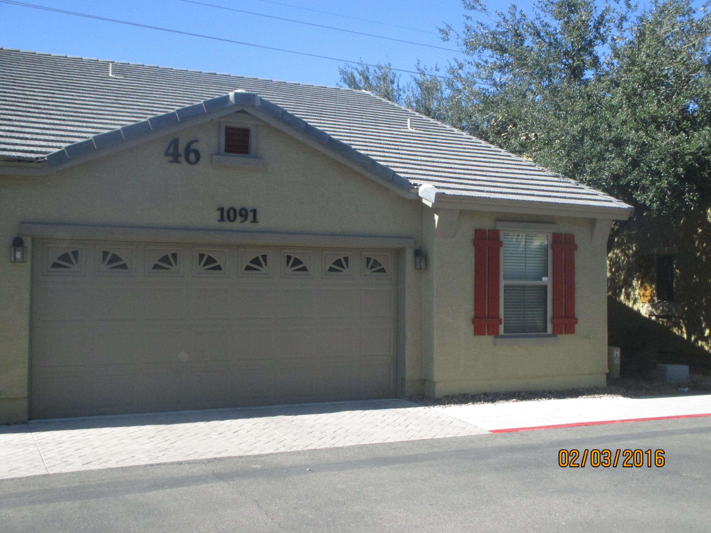 Photo of 1350 S GREENFIELD Road #1091, Mesa, AZ 85206