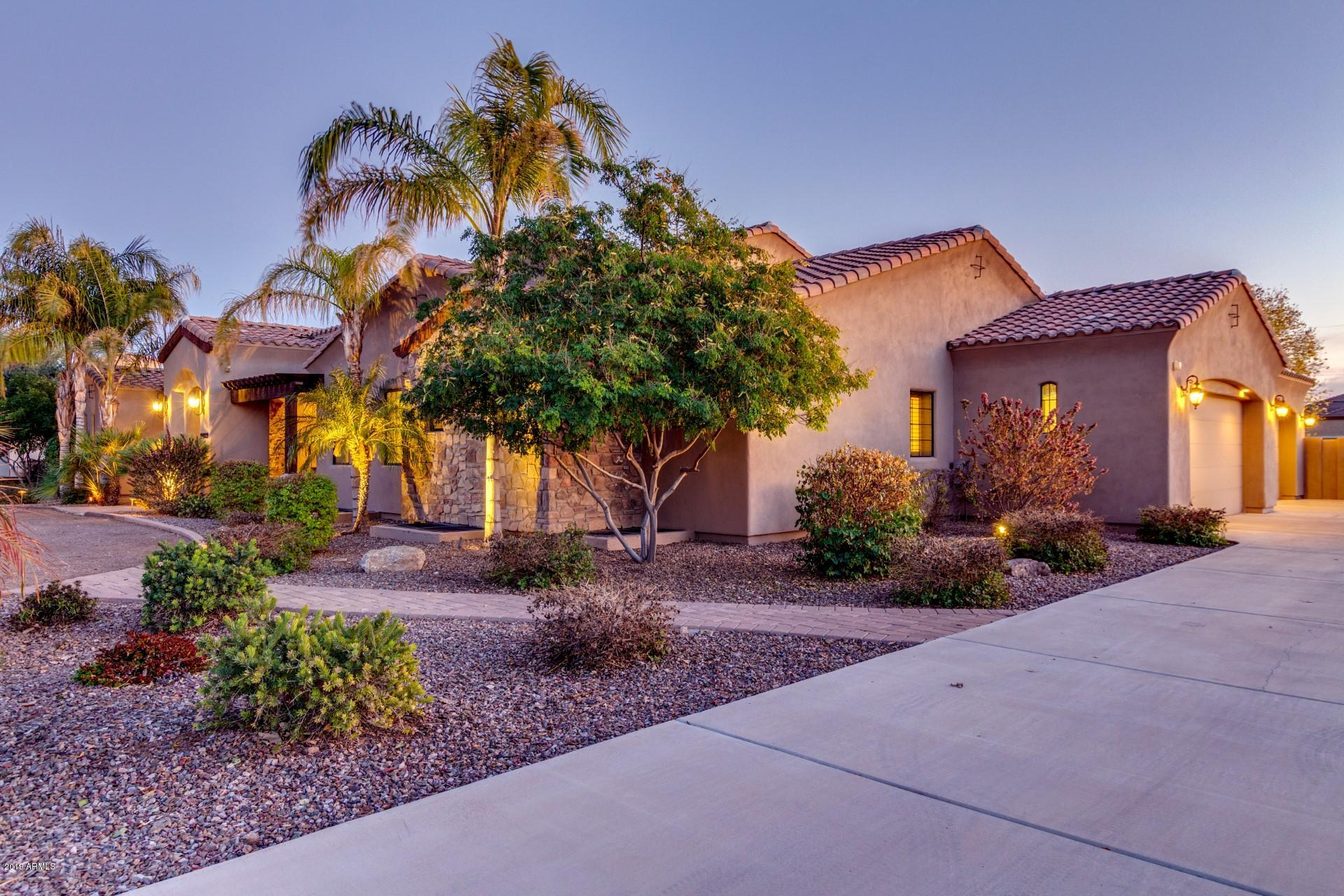 Photo of 14003 E CEDAR WAXWING Drive, Chandler, AZ 85249