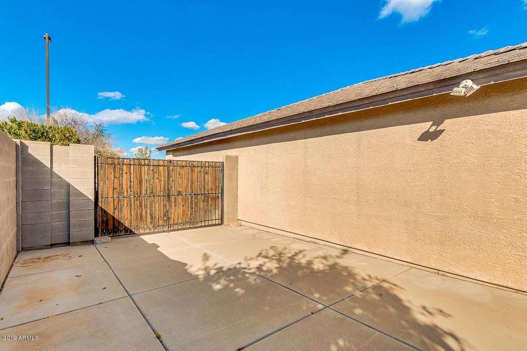 MLS 5869800 3573 E WHITTIER Avenue, Gilbert, AZ 85297 Gilbert AZ Coronado Ranch
