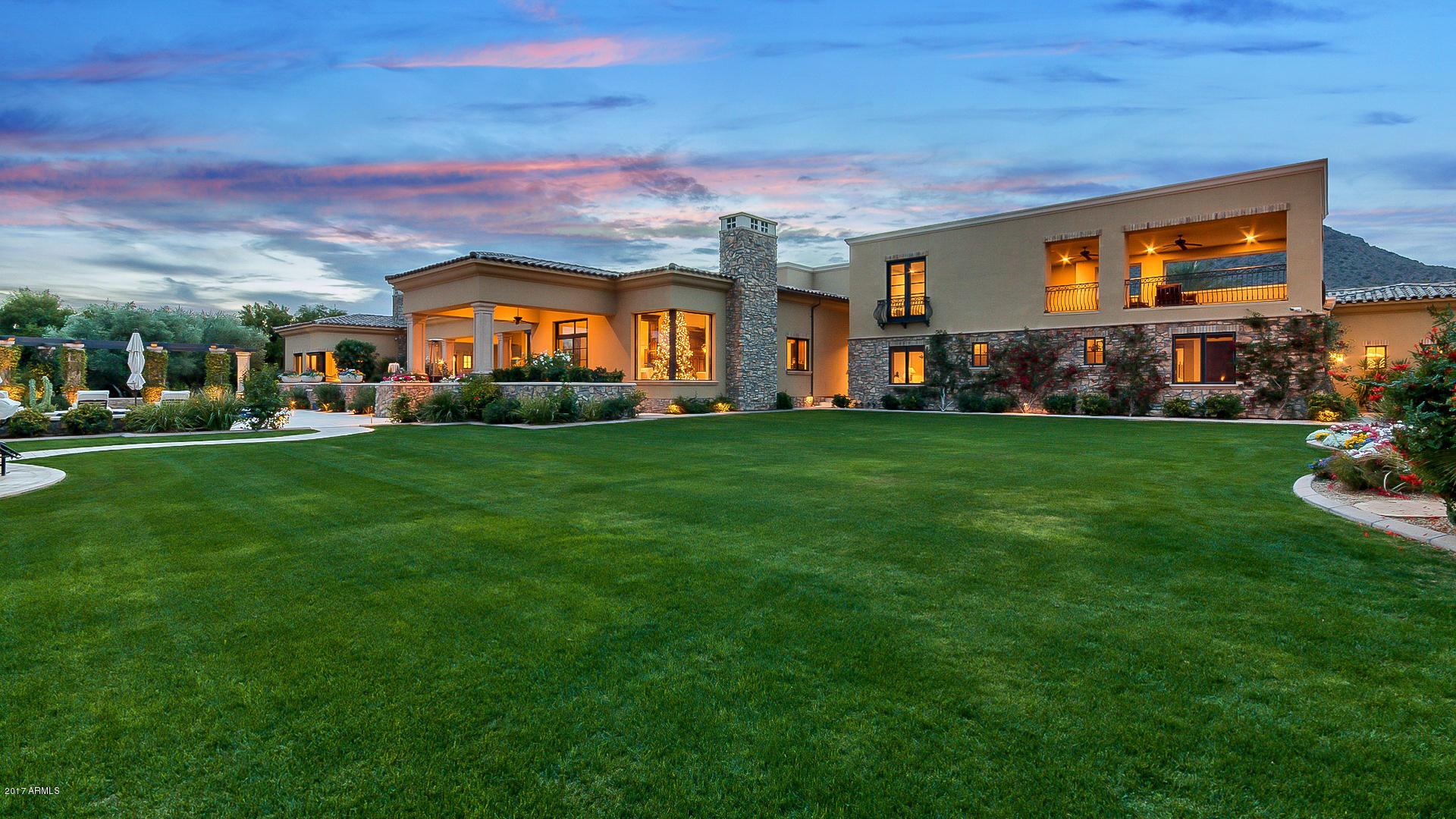 MLS 5872314 5335 N WILKINSON Road Unit 2, Paradise Valley, AZ 85253 Paradise Valley AZ Private Spa