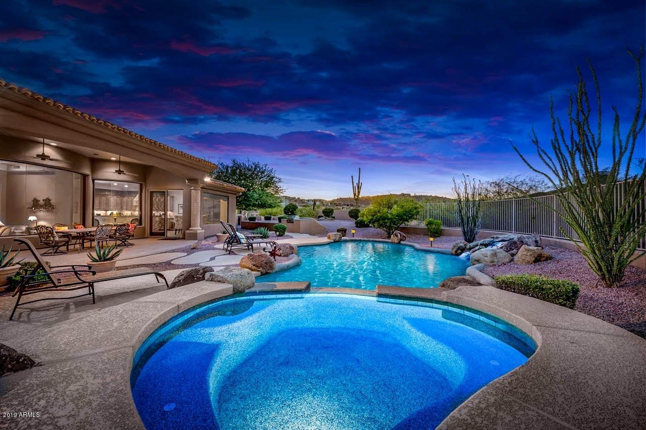 Photo of 16210 E TOMBSTONE Avenue, Fountain Hills, AZ 85268