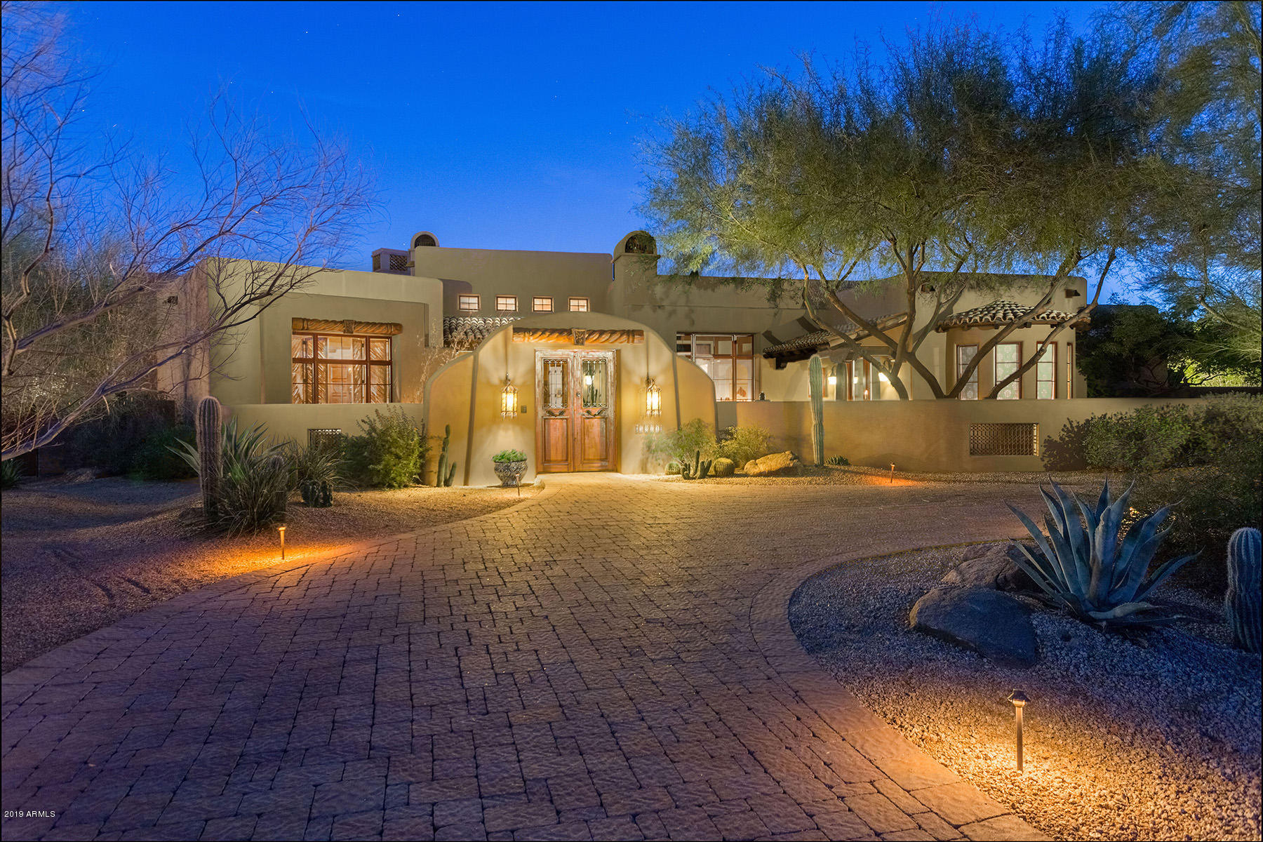 5921 E DONNA Lane, Paradise Valley AZ 85253