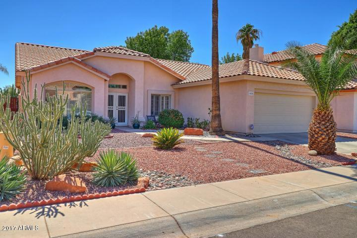 Photo of 11619 W CLOVER Way, Avondale, AZ 85392