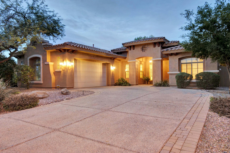Photo of 4269 E LOS ALTOS Road, Gilbert, AZ 85297