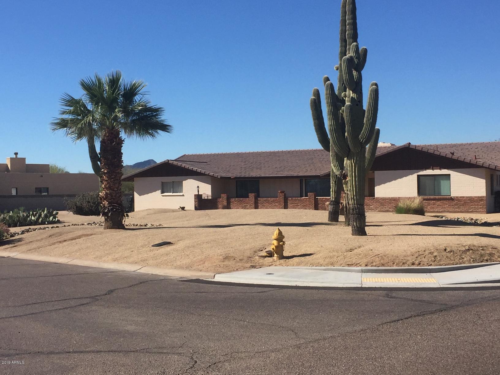 Photo of 11240 N 73RD Street, Scottsdale, AZ 85260