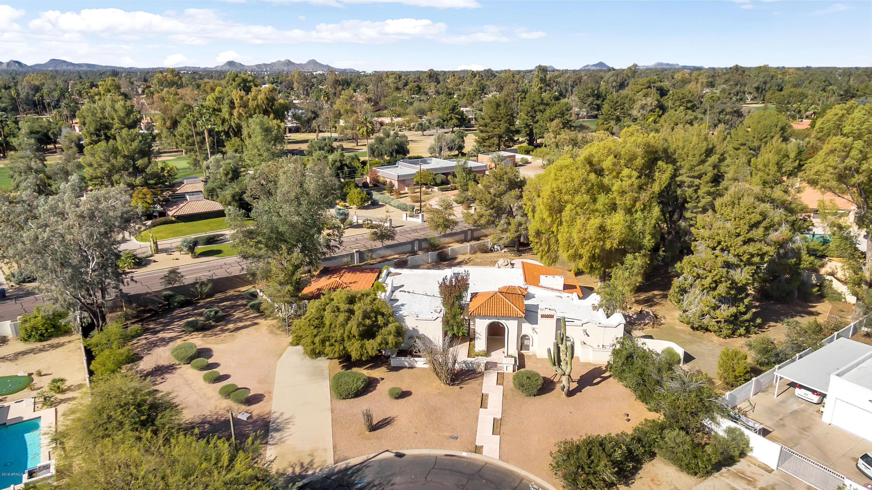 Photo of 6010 E Cholla Street, Scottsdale, AZ 85254
