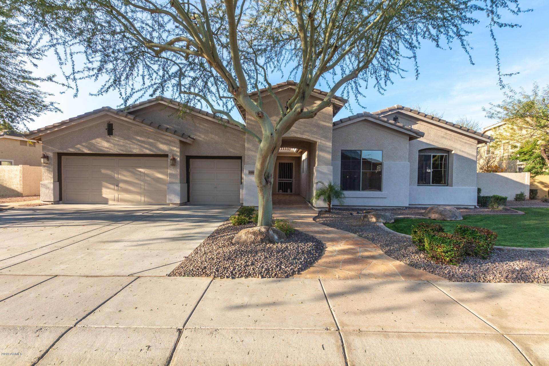 Photo of 4888 S FRESNO Street, Chandler, AZ 85249