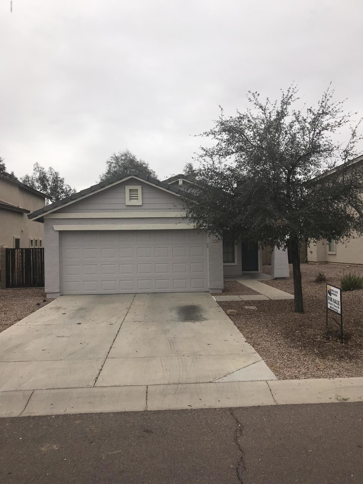 Photo of 34575 N PICKET POST Drive, Queen Creek, AZ 85142