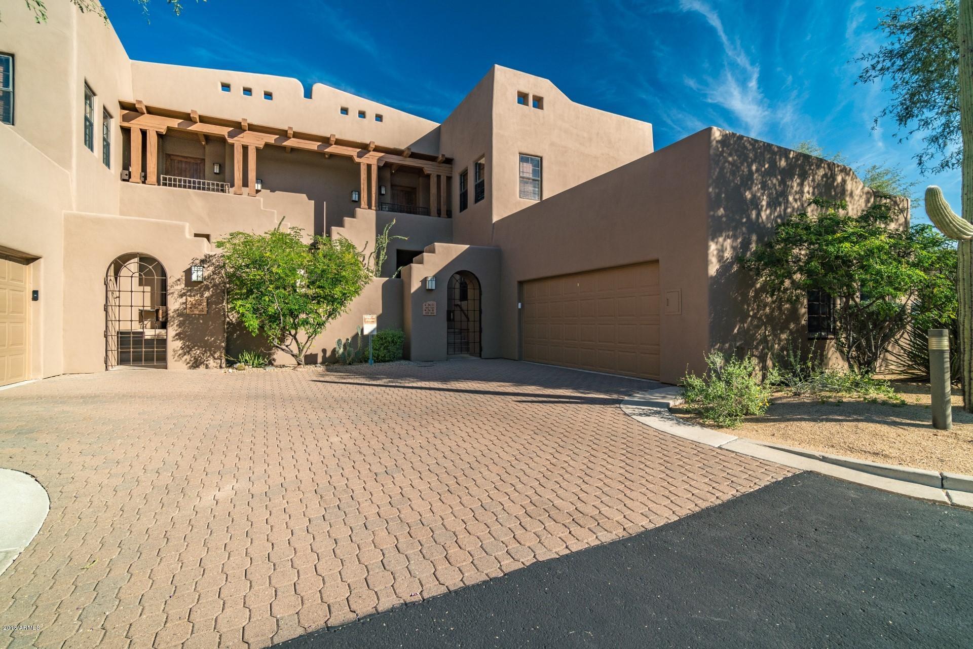 Photo of 36601 N MULE TRAIN Road #C36, Carefree, AZ 85377