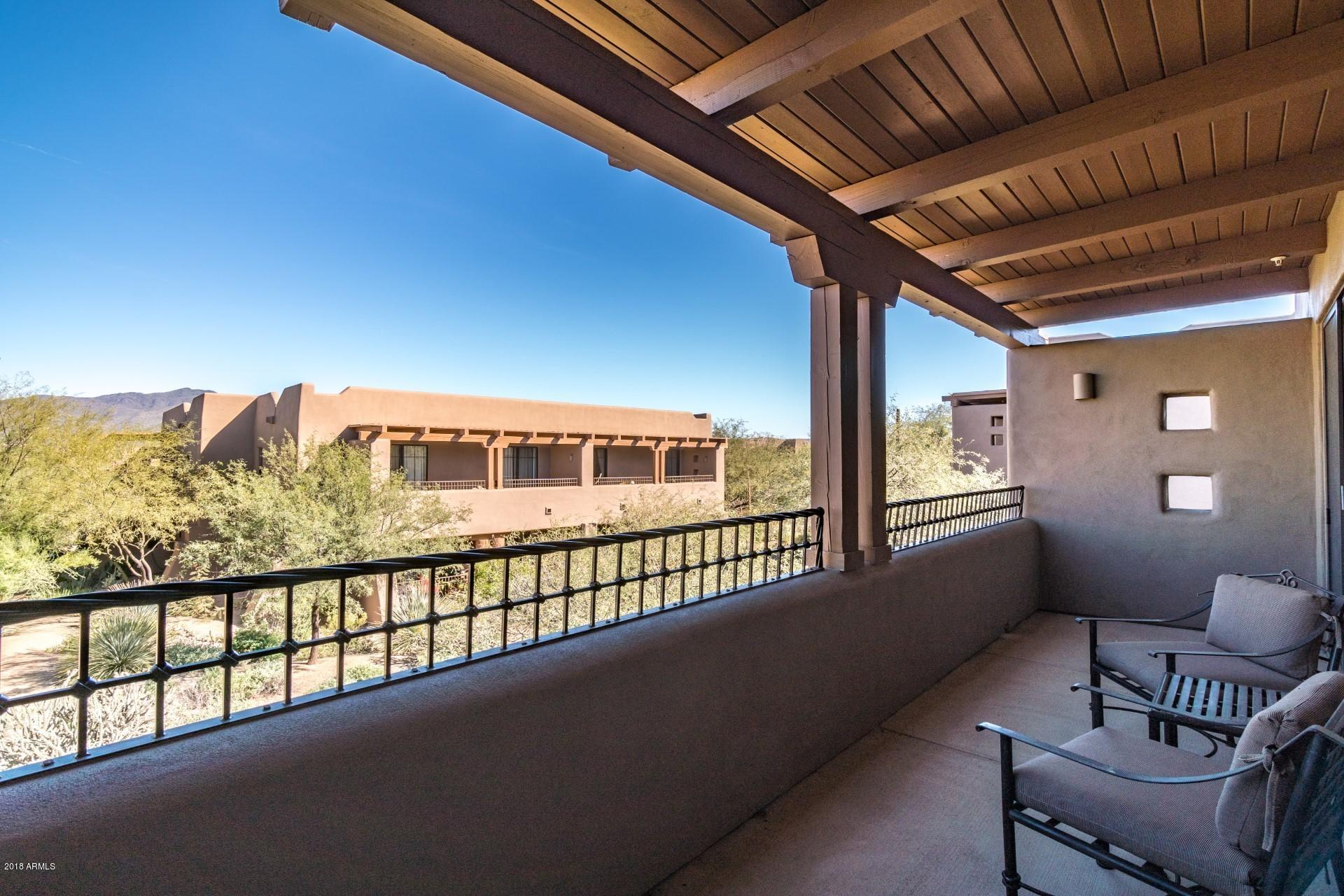 MLS 5869352 36601 N MULE TRAIN Road Unit C36, Carefree, AZ Carefree AZ Golf