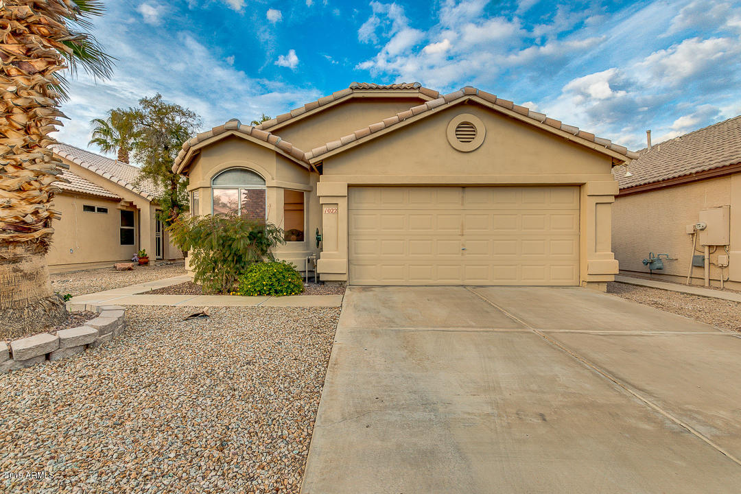 Photo of 1022 W CHILTON Drive, Tempe, AZ 85283