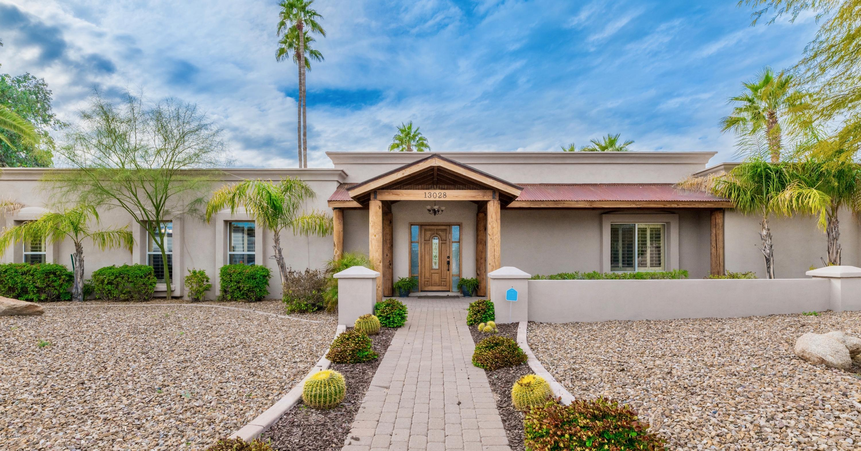Photo of 13028 N 70TH Street, Scottsdale, AZ 85254