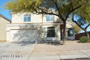 8308 W Forest Grove Avenue Tolleson, AZ 85353