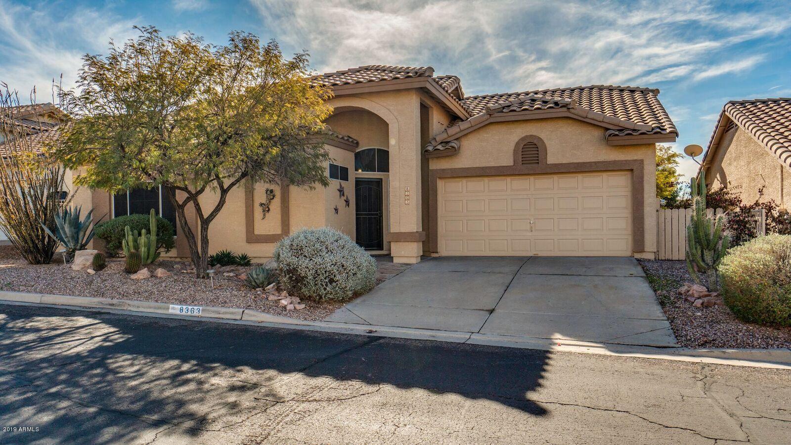 MLS 5869409 8363 E SONORAN Way, Gold Canyon, AZ Gold Canyon AZ Golf