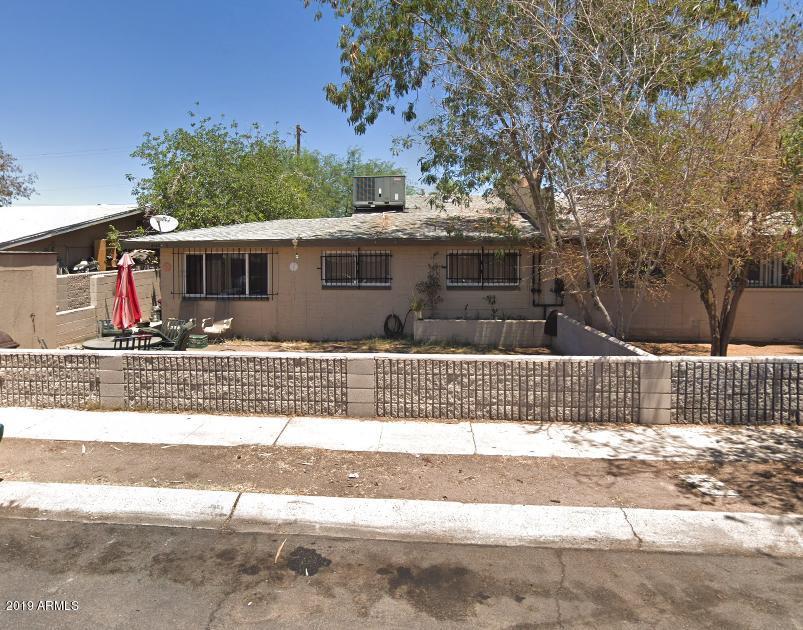 Photo of 4142 E Moreland Street #1, Phoenix, AZ 85008
