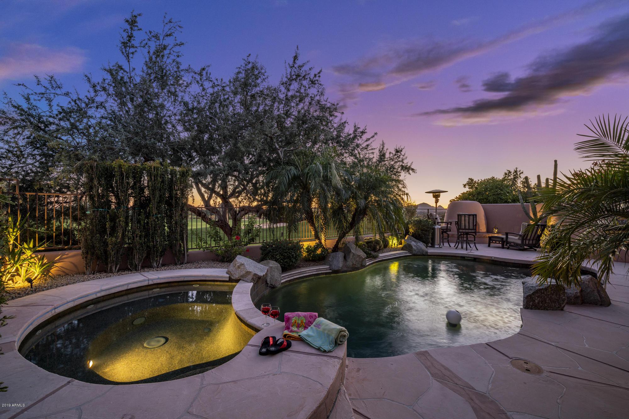 Photo of 11679 E CORTEZ Drive, Scottsdale, AZ 85259