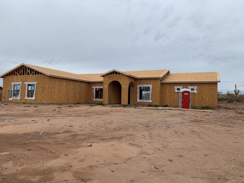 MLS 5869598 5526 E 12th Avenue, Apache Junction, AZ 85119 Apache Junction AZ Newly Built