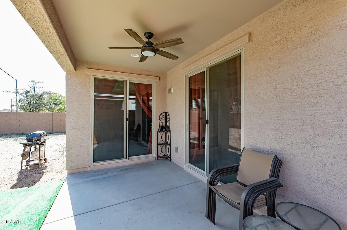 MLS 5870134 9803 N 185TH Drive, Waddell, AZ 85355 Waddell AZ Newly Built