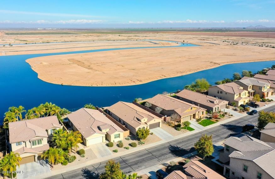 MLS 5869752 40596 W PARKHILL Drive, Maricopa, AZ Maricopa AZ Waterfront