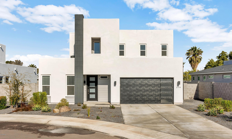 Photo of 2754 E YALE Street, Phoenix, AZ 85008
