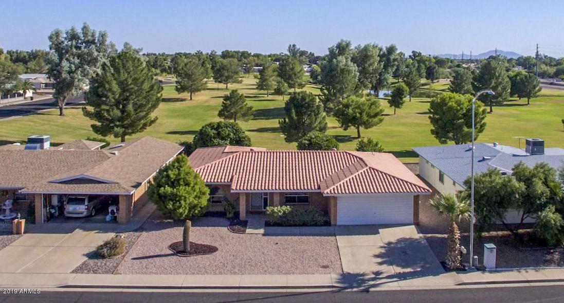 Photo of 4047 E CATALINA Circle, Mesa, AZ 85206