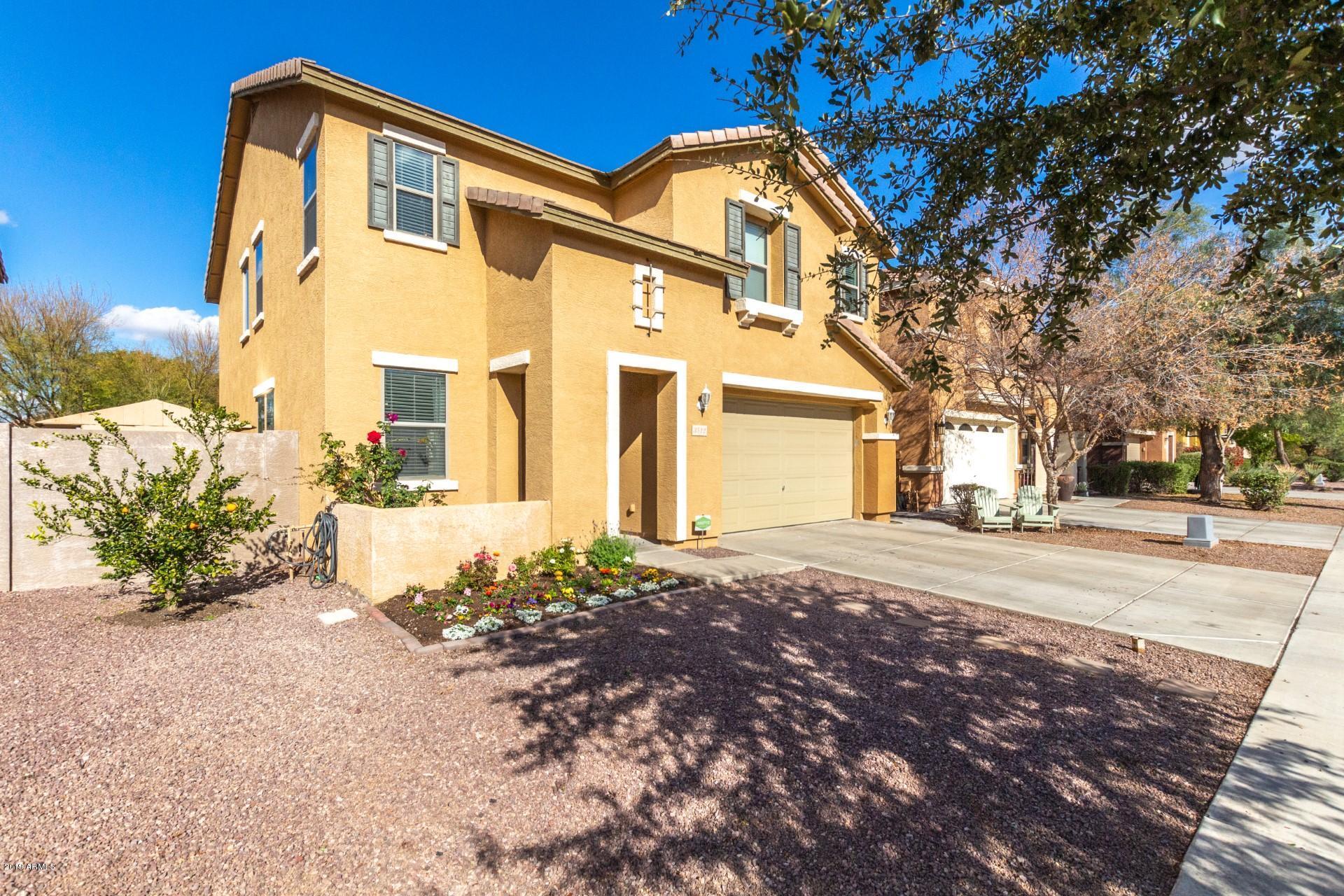 Photo of 3512 E MELODY Lane, Gilbert, AZ 85234