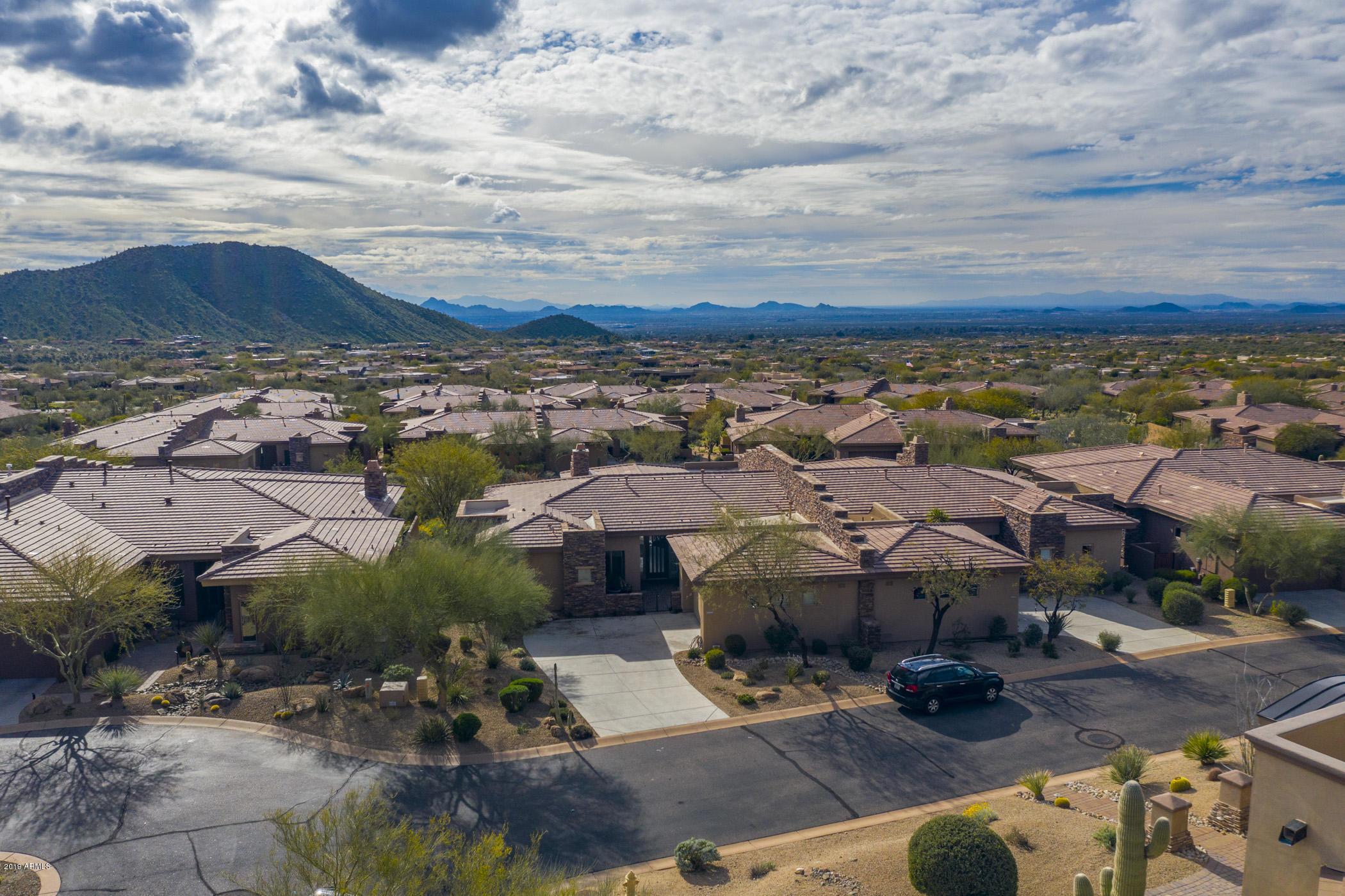 MLS 5869557 24640 N 109TH Place, Scottsdale, AZ 85255 Scottsdale AZ Luxury
