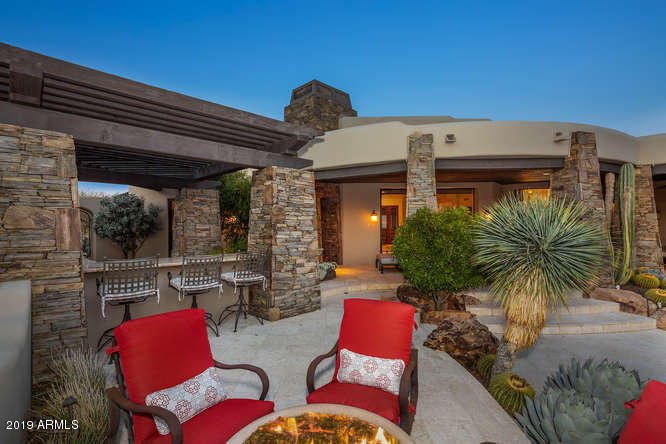 MLS 5869555 38007 N 108th Street, Scottsdale, AZ Scottsdale AZ Mirabel Luxury